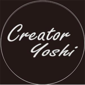 Creator-Yoshi-logo